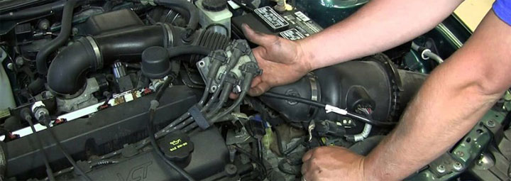 cost to replace ignition coil