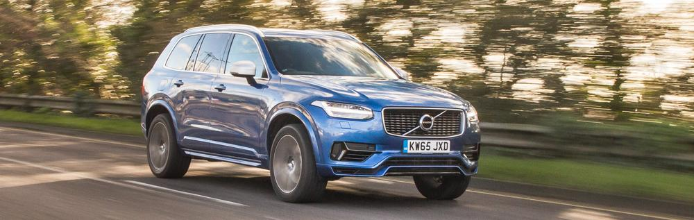 volvo xc90 t8 twinengine phev charging guide