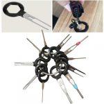 Как разобрать фишку разъема тойота – Pin extractor. Извлекаем Pin'ы из разъемов