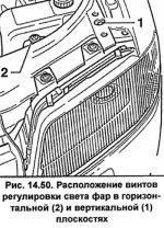 Регулировка фар ауди а6 с5 – A6 C5 — Регулировка фар ксенон