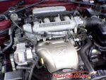 Двигатель 3s ge характеристики – Двигатель 3S GE — Технические характеристики