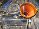 Ваз 2101 сколько масла в двигателе – Сколько масла заливать в двигатель ВАЗ 2101?