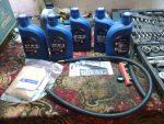Хендай солярис когда менять масло в акпп – Когда лучше менять масло в АКПП Хендай Солярис?